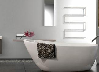 Awangardowy projekt łazienki