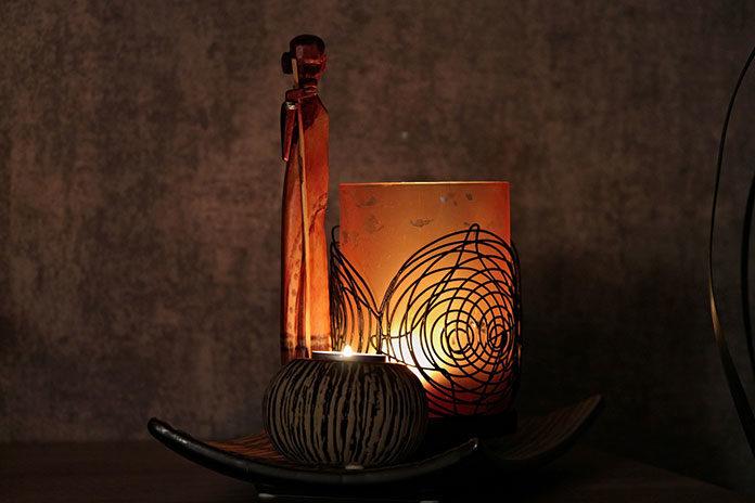 Jakie świece do restauracji