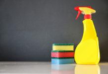 Chemia gospodarcza na miarę Twoich oczekiwań – czego używać?