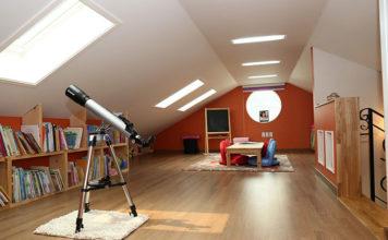 Wady i zalety mieszkania na ostatnim piętrze