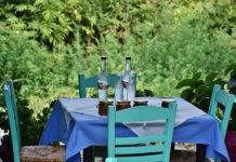 5 sposobów na oryginalny wystrój restauracji