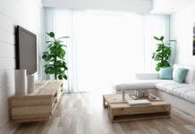 Jak oryginalnie urządzić salon – meble nowoczesne