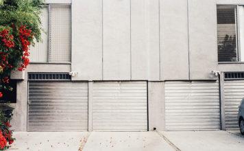 Bramy garażowe i ich rodzaje