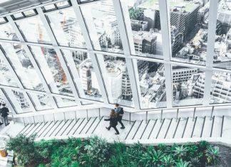 Najlepsze schody do nowoczesnego budownictwa?