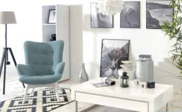 Designerskie fotele - aktualne trendy