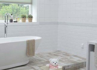Wanny łazienkowe