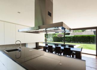Jak oświetlić kuchnię