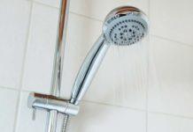 Prysznic – wybór doskonały