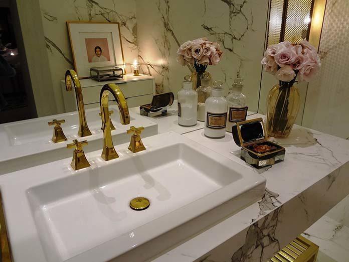 Umywalki wiszące – tradycyjny element wystroju łazienki