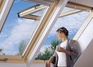 Okna dachowe a system osłonowy