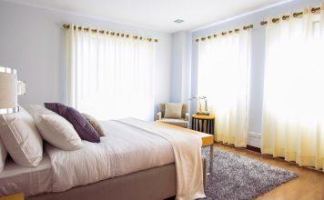 Łóżka tapicerowane na każdy metraż