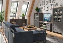 Strefa dzienna w mieszkaniu – jakie są zalety otwartych wnętrz?
