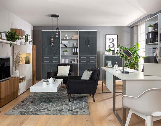 Jak zreorganizować przestrzeń w domu do pracy zdalnej?