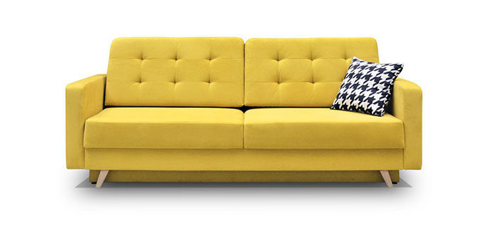 Kanapy na lata - czyli stosunek ceny do jakości kanapy