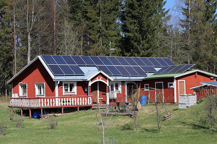 Ulgi i dofinansowania na zakup paneli solarnych – na co może liczyć prywatny inwestor