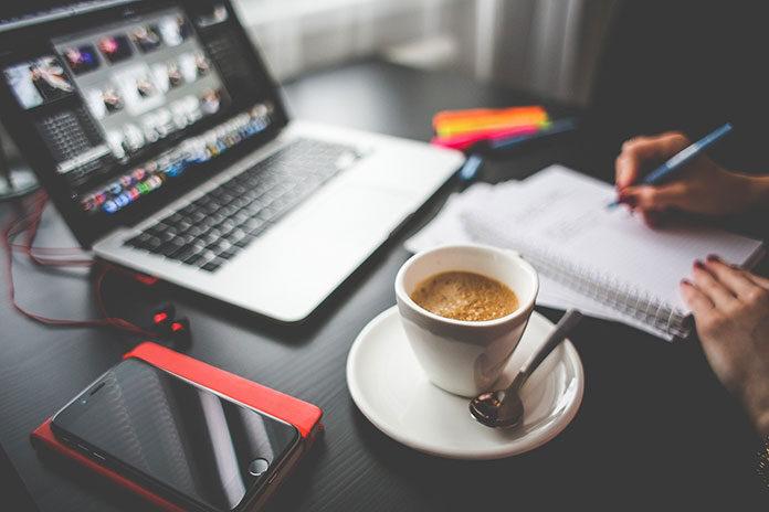 Niezbędne artykuły w każdym biurze