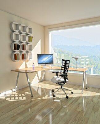Jak wybrać krzesło do biurka