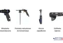 Wszystko, co warto wiedzieć o narzędziach pneumatycznych