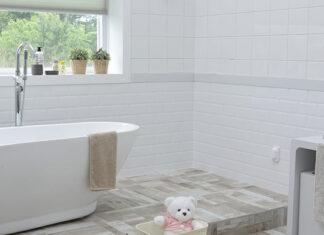 Funkcjonalna łazienka w zasięgu Twojej ręki