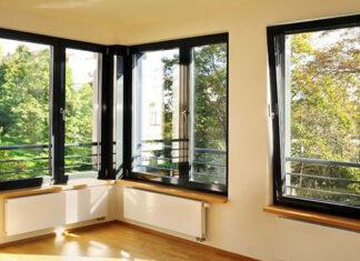 Okna PCV czy okna aluminiowe