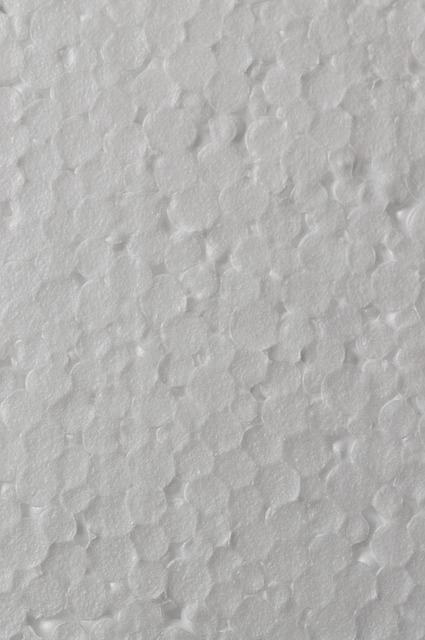 Styropian podłogowy