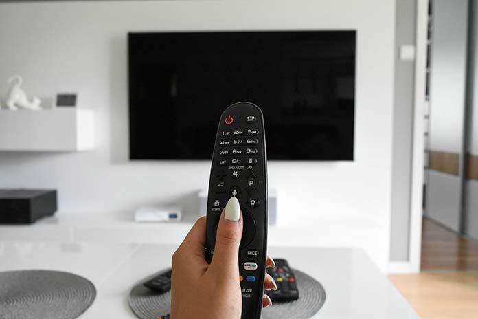 Urządzamy komfortowy pokój telewizyjny