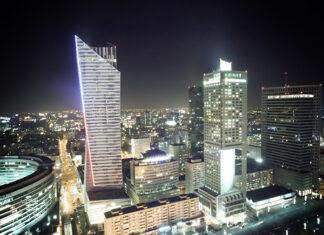 Rynek biurowy w Warszawie