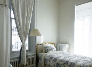 Nietuzinkowe pomysły na wystrój okien w mieszkaniu