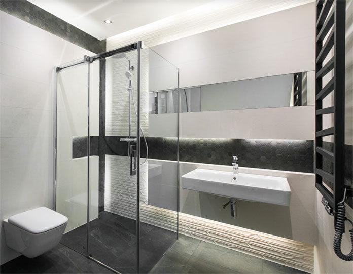 Jaki prysznic wybrać do łazienki
