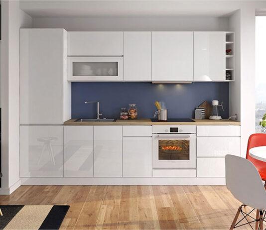 Projektowanie kuchni