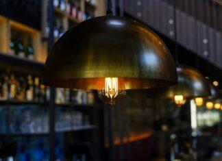 Rodzaje lamp wiszących do twojego salonu
