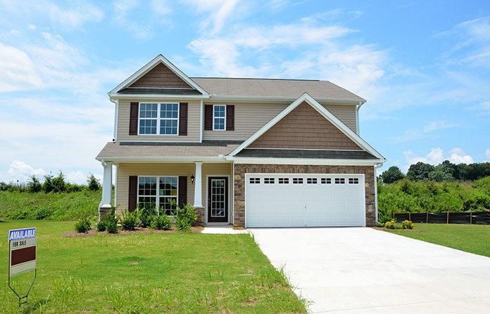 nowy dom