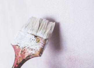 Jak samodzielnie pomalować mieszkanie
