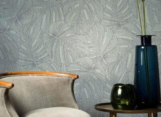 Tapety dekoracyjne do klasycznych aranżacji wnętrz