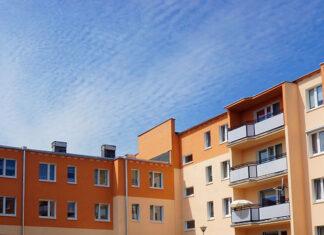 Mieszkania w czasach pandemii
