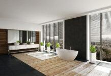 Modne aranżacje łazienek