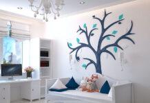 Zaprojektuj meble do pokoju dziecięcego