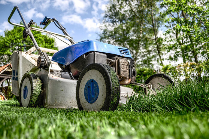 sprzęt ogrodniczy
