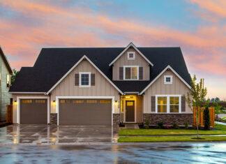 Dom czy mieszkanie