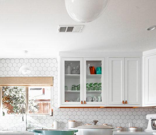 Oryginalne rozwiązania do kuchni