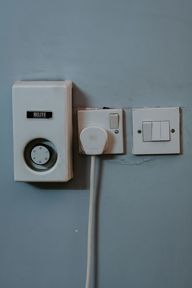 Hurtownie elektryczne