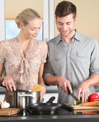 Akcesoria kuchenne do dań z ziemniaków