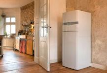 Kocioł kondensacyjny w domu o dużej powierzchni